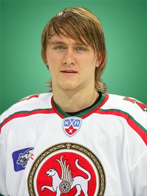 Николай Лемтюгов