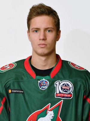 Михаил Шестопалов