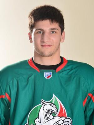 Ахмед Гимбатов