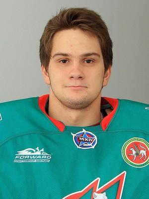 Артем Леонтьев
