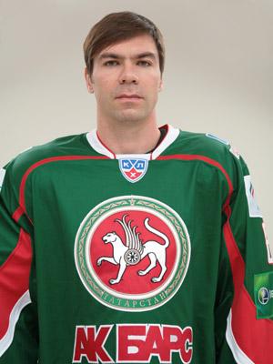 Andrei Mukhachev