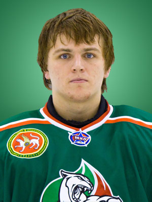 Кирилл Брашкин