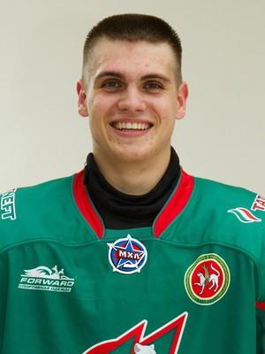 Евгений Лызин