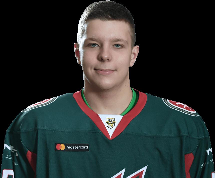 Глеб Лачинов