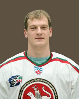 Dmitry Kosmachev