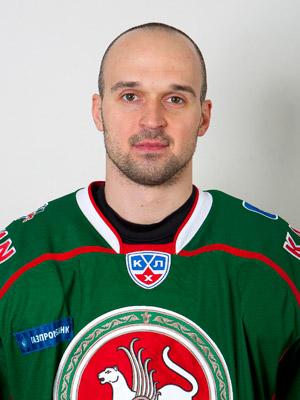 Максим Спиридонов