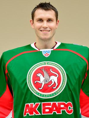 Константин Барулин