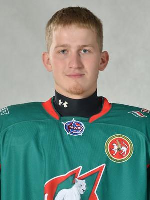 Алексей Дерзаев