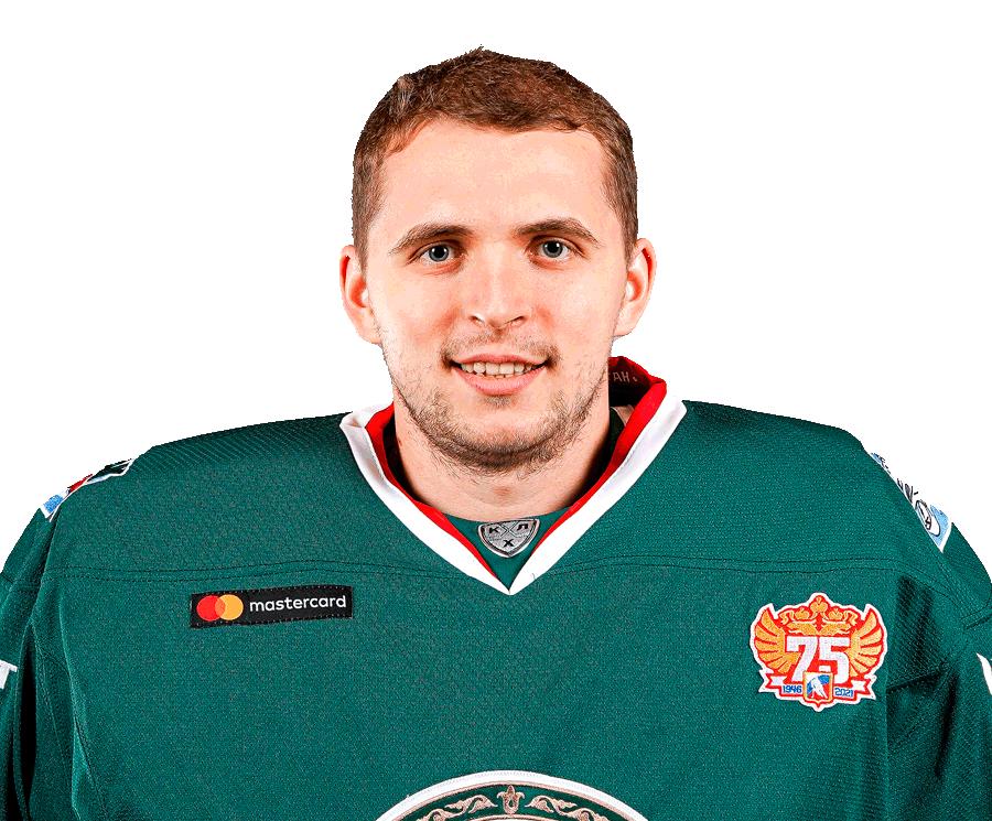 Тимур Билялов