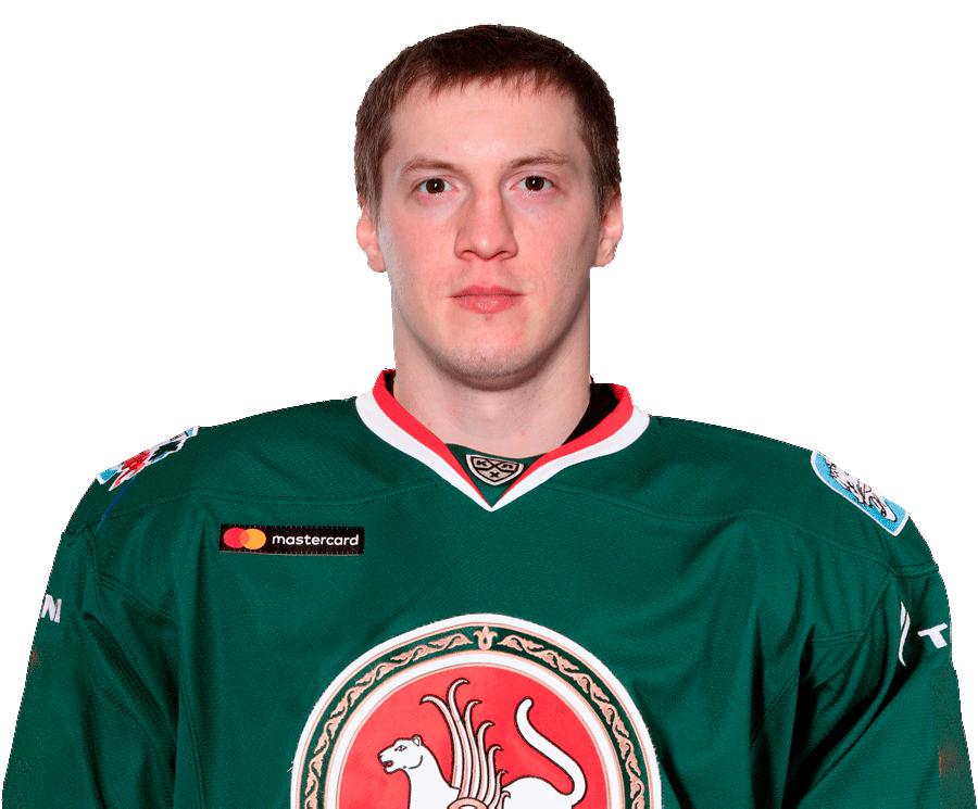 Dmitri Kagarlitsky