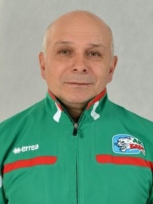Идрисов Сергей