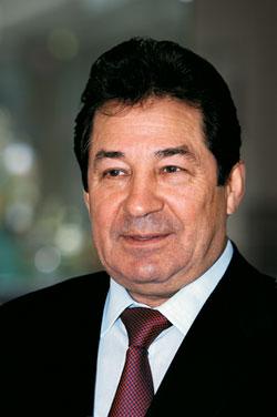 Тахаутдинов Шафагат