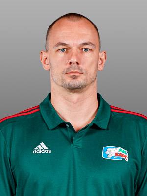 Plekhanov Dmitry