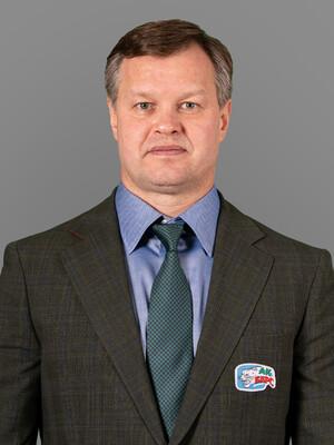 Горбенко Игорь