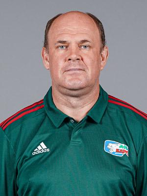 Balabanov Sergey