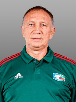 Kashapov Rustem