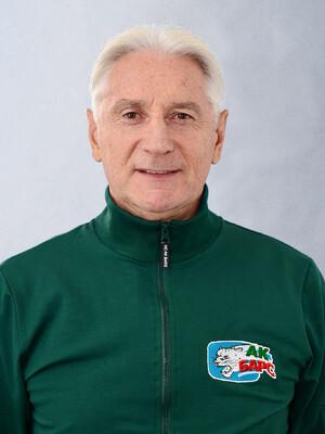Билялетдинов Зинэтула