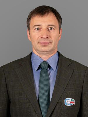 Yevgeny Perov