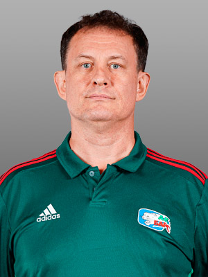 Dobrovolsky Evgeny