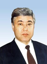 Мухаметшин Фарид