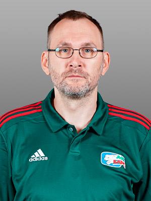 Gornov Kirill