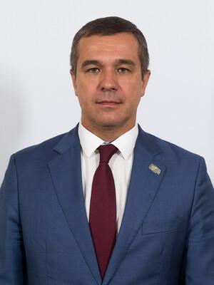 Usmanov Mansur