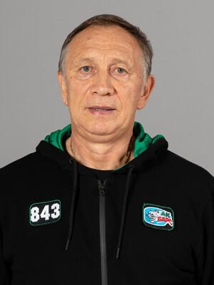 Кашапов Рустем
