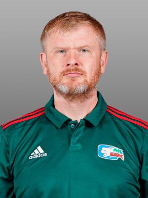 Куранов Сергей