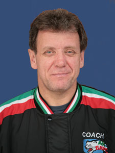 Варнаков Михаил