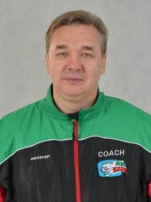 Белов Валерий