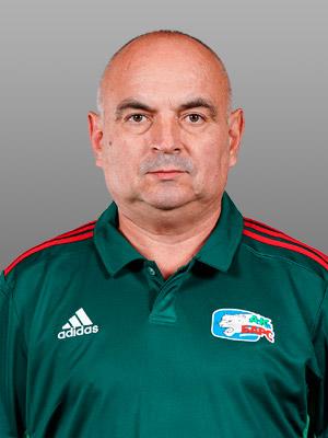 Vaskevich Stanislav